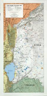 Image Mapping Syria Maps Perry Castañeda Map Collection Ut Library Online