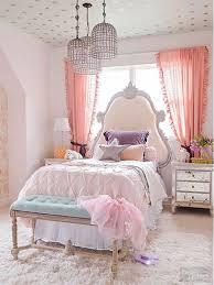 Best  Elegant Girls Bedroom Ideas On Pinterest Stunning Girls - Girls bedroom wallpaper ideas