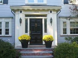 Modern Home Design Ideas Outside Nice Natural Design Of The Exterior Colour Paint That Has Brick