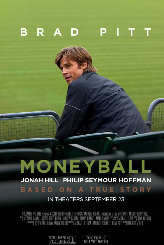 10 best sports movies.