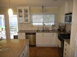 kitchen islands beauteous white small i shaped kitchen design