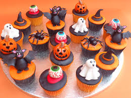 halloween cupcakes and cookies recipes food for health recipes