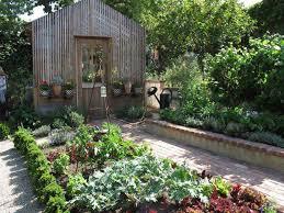 Garden Kitchen Design by Best Of Kitchen Garden Design And Galley Kitchen Design Ideas