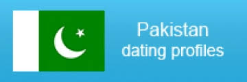 Pakistan dating profiles