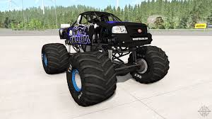 monster truck bigfoot 5 bigfoot monster truck for beamng drive