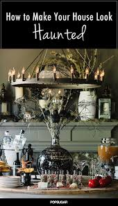 best 25 chic halloween decor ideas on pinterest spooky