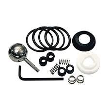 Water Ridge Kitchen Faucet Replacement Parts Faucet Parts U0026 Repair Kits Handles Controls U0026 Caps