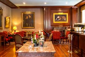 the dining room fine dining restaurants hidden city secrets