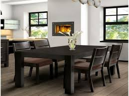 Kitchen Cabinet Refacing Costs Tall Round Kitchen Table Natural Brown Maple Wood Door Minimalist