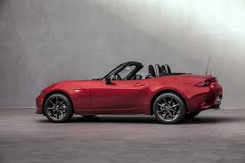 2016 mazda mx 5 miata review autoevolution