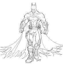 bat man coloring pages gallery coloring ideas 991