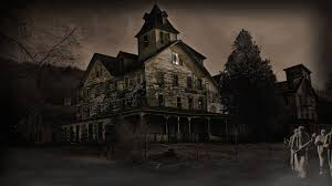 scary moon background 37 haunted hd wallpapers backgrounds wallpaper abyss