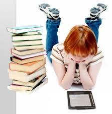 Ebook biasanya ditulis dalam format file tertentu yang untuk membukanya diperlukan program yang berbeda-beda. Dewasa ini ada lebih dari 20 jenis format ebook yang biasa dipakai di seluruh dunia.