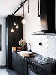 Black Kitchen Designs Photos Best 25 Interior Design Kitchen Ideas On Pinterest Coastal