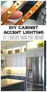 Kitchen Tv Under Cabinet by Best 25 Under Shelf Lighting Ideas On Pinterest Over Cabinet