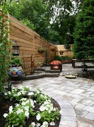small private backyard gardens ideas charming latest most