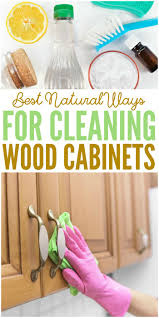 best natural ways for cleaning wood cabinets cleaning wood best natural ways for cleaning wood cabinets