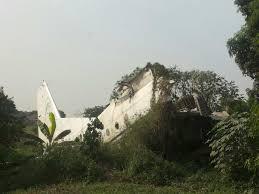 2015 Juba An-12 crash