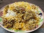 SHAKIRA 'S MUTTON BIRYANI | The Food Fairy - Downloadable
