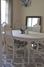 French Dining Room Set Furniture Superb Drexel Heritage Dining Chairs Images Chairs