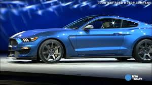 2017 ford shelby gt350r mustang is track ready michigan made