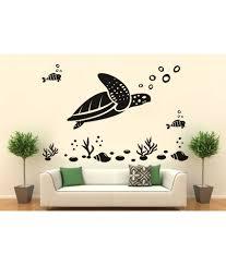 hoopoe decor under water tortoise wall arts stickers and hoopoe decor under water tortoise wall arts stickers and decals