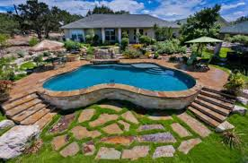 Home Design For Views Amazing Backyard Pools Design For Small Home Ideas Popular Home