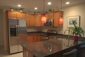 Kitchen Cabinet Lighting Led Glass Shelves With Lights Kitchen Attractive Blue Led Kitchen