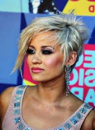 funky short hairstyles simple hairstyle ideas for women and man