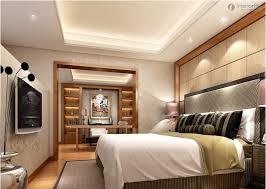 fore ceiling bedroom design gypsum 2017 with painting board false