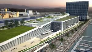 San Diego Convention Center Floor Plan by Convention Center Expansion Plan Is Unconstitutional Judges Nbc