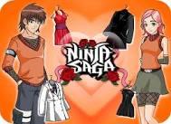 cheat ninja saga  terbaru