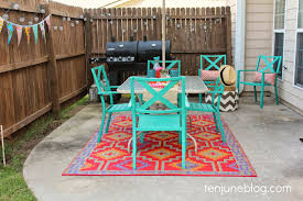 Patio  Colorful Patio Furniture Home Interior Decorating Ideas - Colorful patio furniture