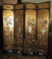 encore furniture gallery vintage asian chinoiserie hand painted