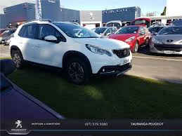2nd hand peugeot cars used car search used peugeot new zealand