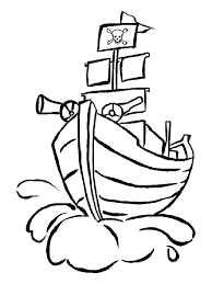 ship coloring pages little ship coloring ship sheets