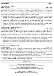Sample Of Sales Manager Resume by Download Sample Manager Resume Haadyaooverbayresort Com