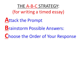 How to write timed essays faster  Timed Essay   Essay Exam college     Template compare and contrast essay   FC