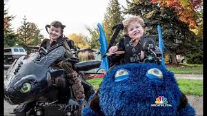 4 year old boy halloween costumes this dad creates awesome halloween costumes for kids in