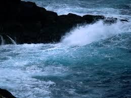 échos des vagues 1