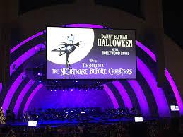 danny elfman u0027s halloween nightmare before christmas
