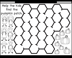 Regrouping Worksheets Pumpkin Patch Maze U2013 2 Worksheets Free Printable Worksheets