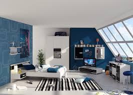 Navy Blue Wall Bedroom Captivating Blue Bedroom Ideas Bedrooms Bedroom Ideas And Blue