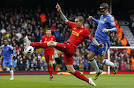 EPL: Suarez stings Chelsea, City collapse at Spurs - Rediff Sports