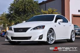 lexus is350 wheels vossen cv3 wheels on 06 lexus is250 w specs wheels
