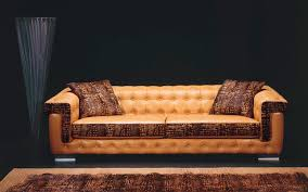 Chesterfield Sofa Leather by Chesterfield Sofa Leather 3 Seater Black Ascot Poles Salotti