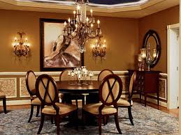 Decor For Dining Room Table Download Formal Dining Room Decorating Ideas Gen4congress Inside