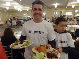volunteer thanksgiving chicago north northwest suburban region united way of metropolitan