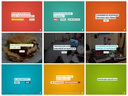 Powerpoint Portfolio Examples 56 Best Presentation Design Inspiration Images On Pinterest