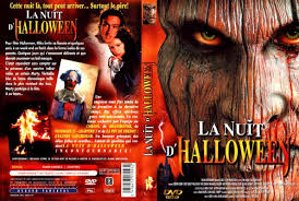 halloween horror nights movie the horrors of halloween the fear halloween night 1999 vhs and